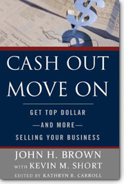Cash Out-Move On - Kevin M. Short