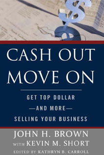 Cash Out Move On - Kevin M. Short